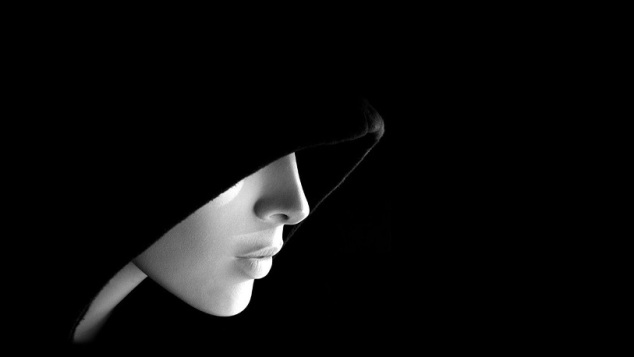 woman-black-hood-photography-45312